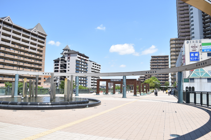 阪神尼崎駅-再開発の内容