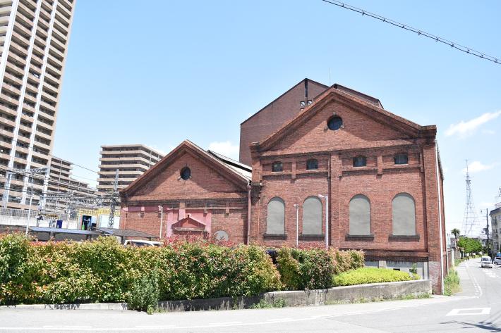 再開発で進化する尼崎市の阪神尼崎・JR尼崎・JR塚口エリア