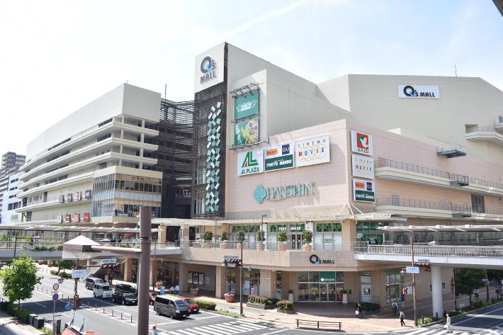 JR尼崎駅-再開発の内容