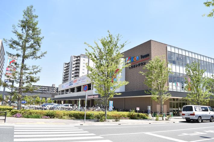 JR塚口駅-再開発の内容